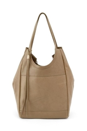 Hobo Native Unlined Tote - Front full body