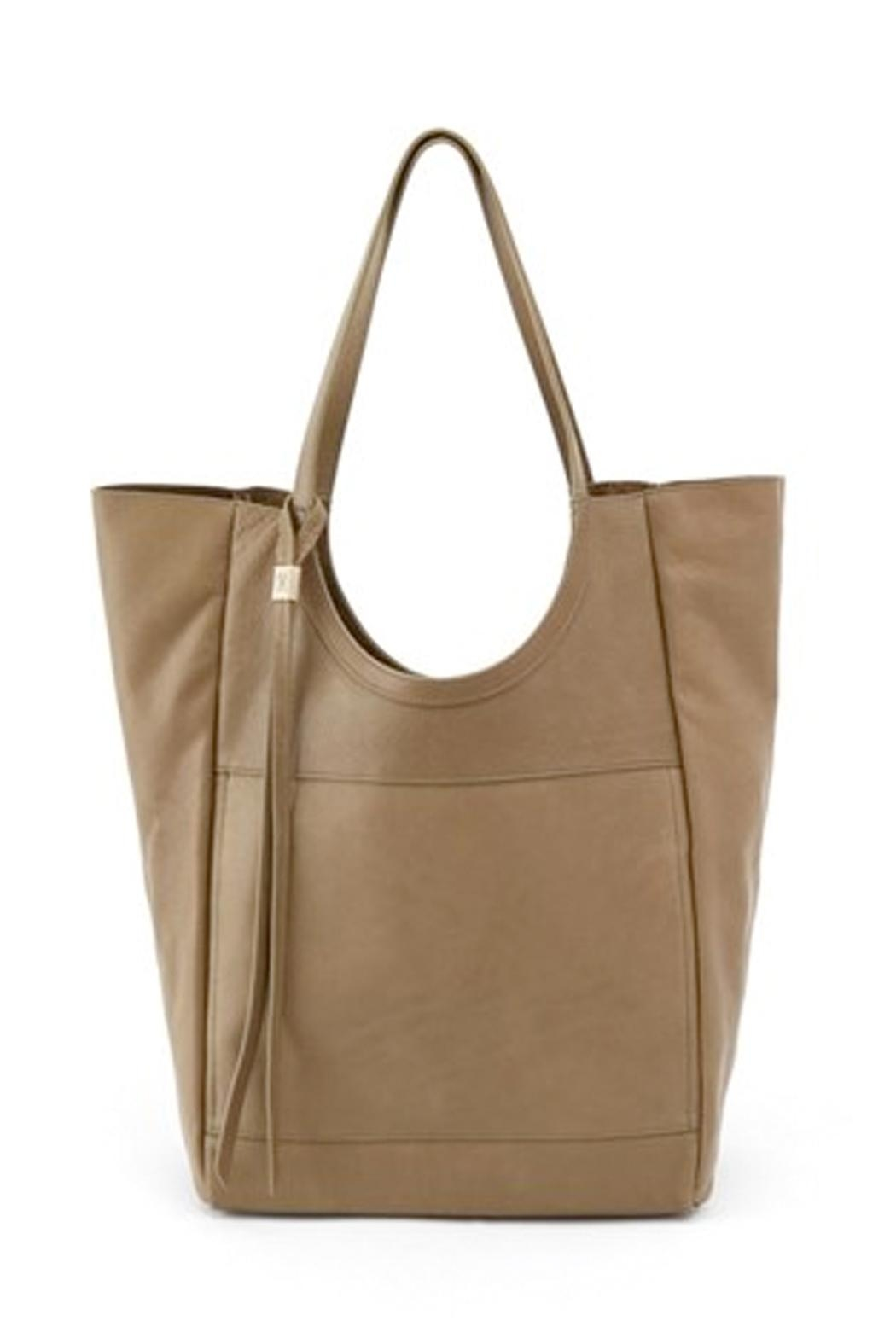 Hobo Native Unlined Tote - Main Image