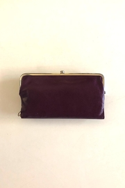 Hobo Purple Lauren Wallet - Product Mini Image
