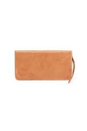 Hobo Remi Wallet - Front cropped