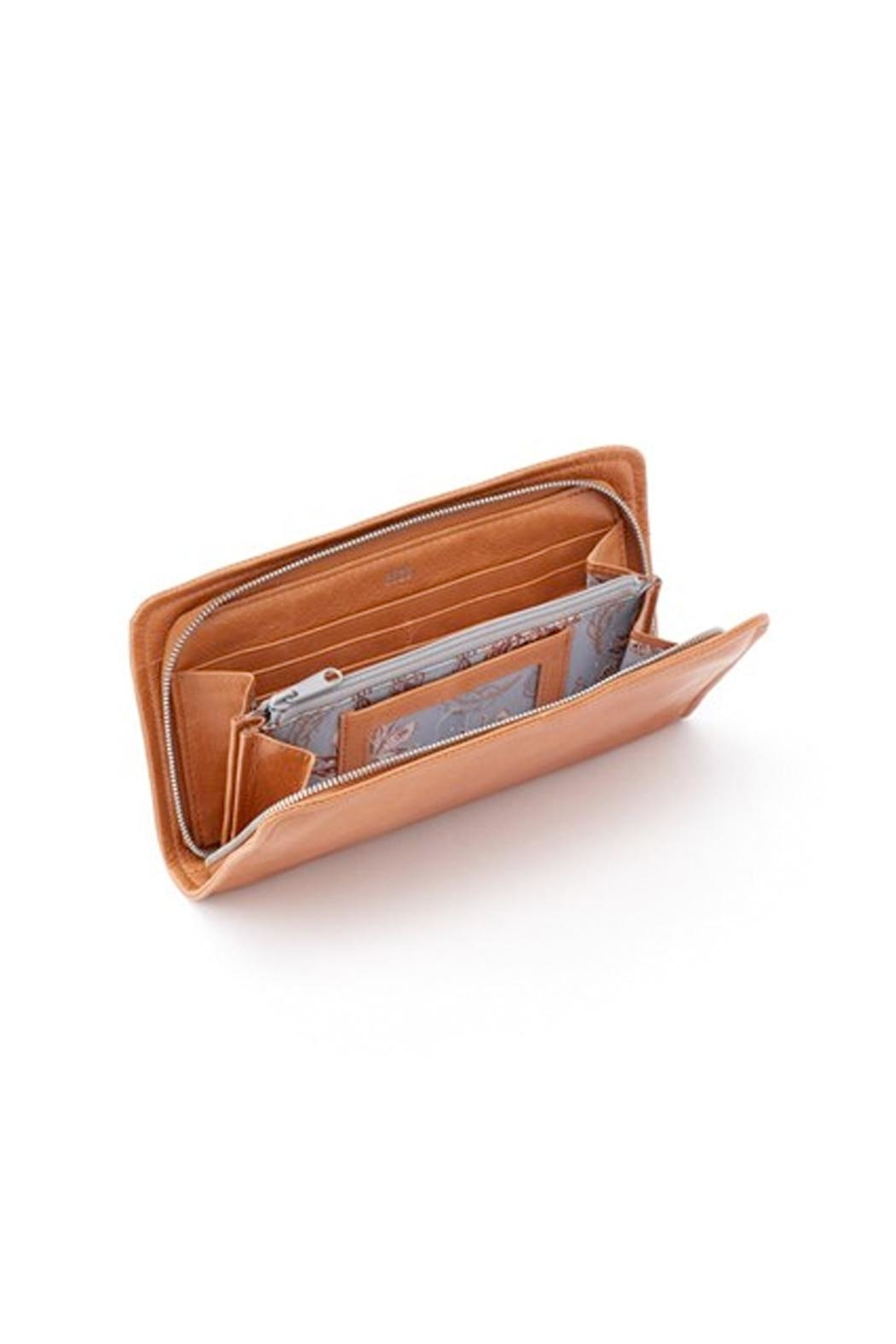 Hobo Remi Wallet - Front Full Image