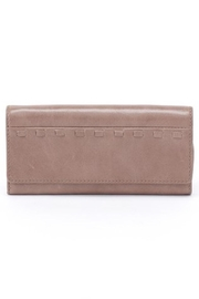 Hobo Rider Leather Wallet - Product Mini Image