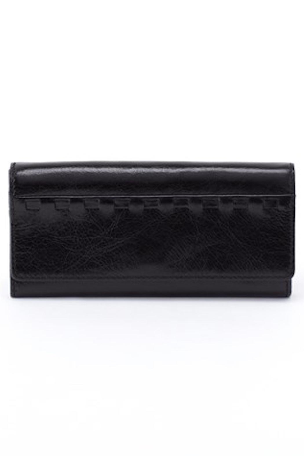 Hobo Rider Leather Wallet - Main Image