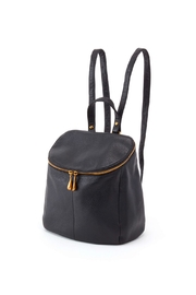 Hobo River Leather Backpack - Front cropped
