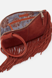 Hobo The Original Hobo Sable Fringe Wristlet - Product Mini Image