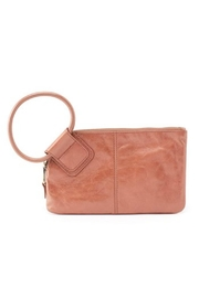 Hobo Sable Metallic Wristlet - Product Mini Image