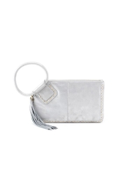 Hobo Sable Stud Wristlet - Product Mini Image