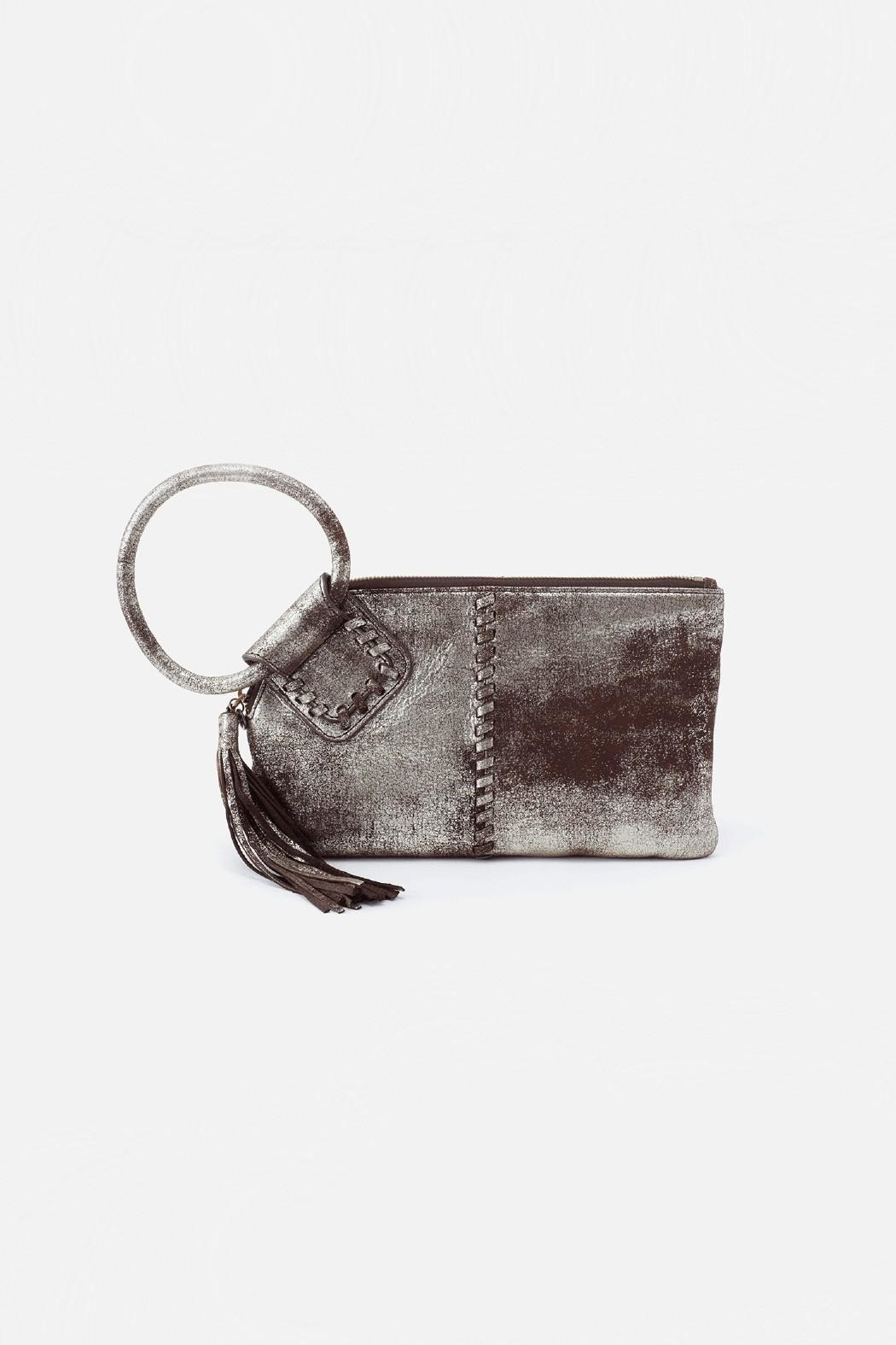 Hobo Sable Wristlet Clutch - Front Cropped Image