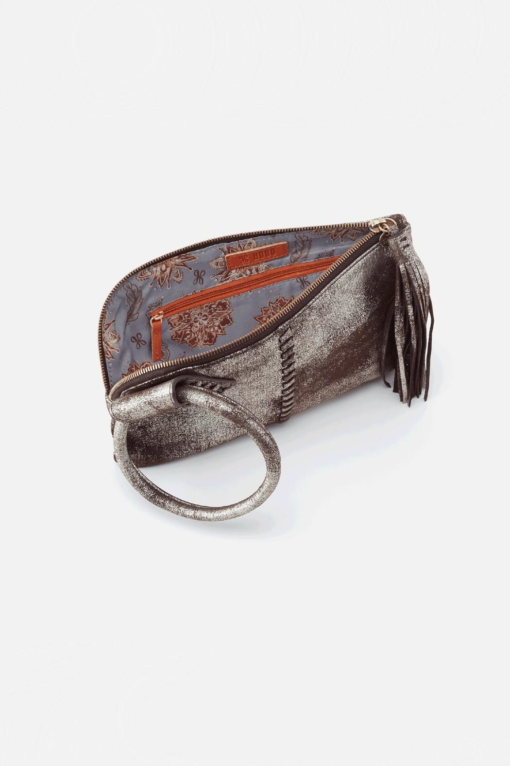 Hobo Sable Wristlet Clutch - Side Cropped Image