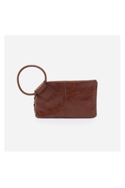 Hobo Sable Wristlet Clutch - Product Mini Image