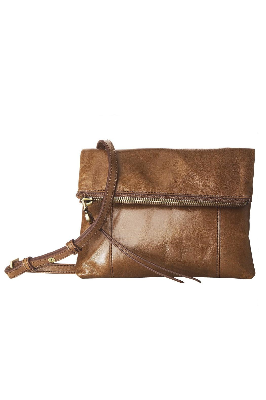 Hobo Sparrow Crossbody Bag - Front Cropped Image