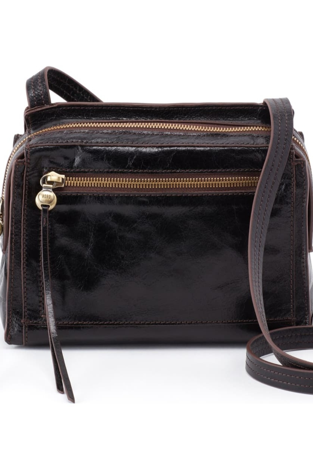 Hobo The Original Hobo the Original Hunter Crossbody - Front Full Image