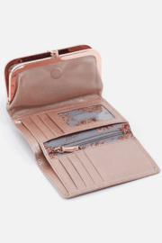 Hobo The Original Hobo the Original Limited Edition Riva Wallet - Front full body