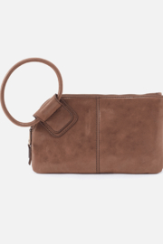 Hobo The Original Hobo the Original Limited Edition Sable Wristlet - Front cropped
