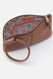 Hobo The Original Hobo the Original Limited Edition Sable Wristlet - Front full body