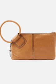Hobo The Original Hobo the Original Sable Wristlet Clutch - Product Mini Image
