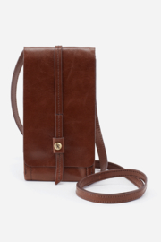 Hobo The Original Hobo the Original Token Crossbody - Front cropped
