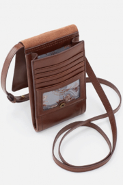 Hobo The Original Hobo the Original Token Crossbody - Front full body