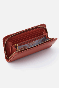Hobo The Original Wynn Wallet - Alternate List Image