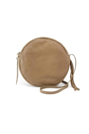 Hobo Union Leather Crossbody - Front cropped