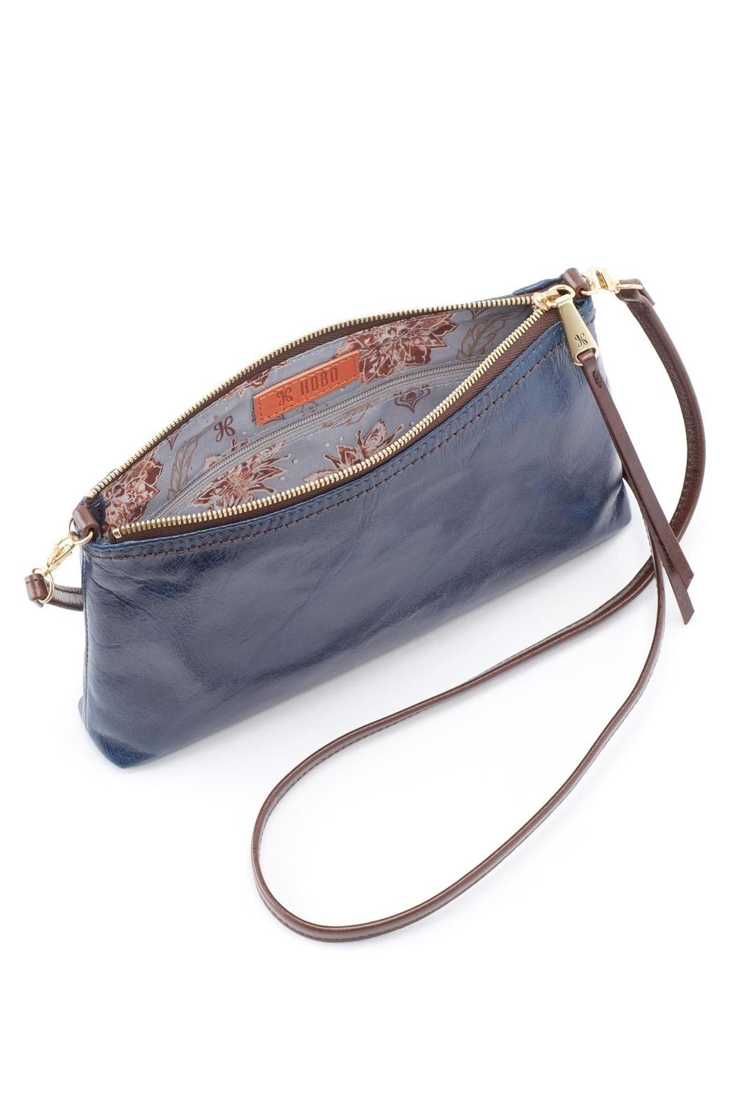 HOBO Bags Darcy Convertible Crossbody - Front Full Image