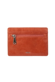 HOBO Bags Euro Slide Wallet - Front cropped