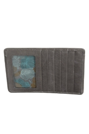 HOBO Bags Euro Slide Wallet - Front full body