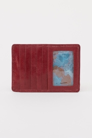 HOBO Bags Euro Slide Wallet - Product Mini Image