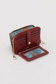 HOBO Bags Katya Mini Wallet - Front full body