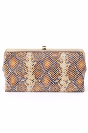 HOBO Bags Lauren Clutch Wallet - Front cropped