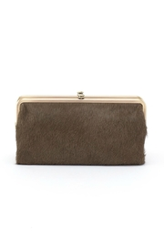 HOBO Bags Leather Wallet - Front cropped