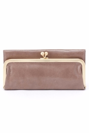 HOBO Bags Rachel Trifold Wallet - Front cropped
