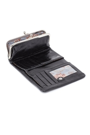 HOBO Bags West Compact Wallet - Front full body