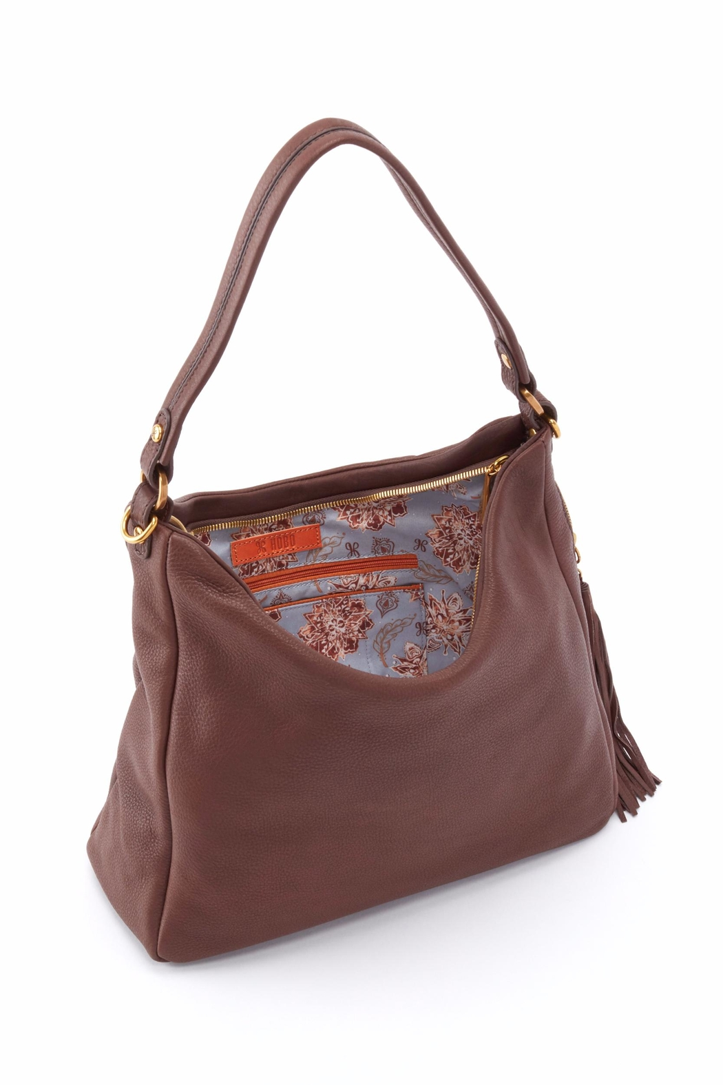 Hobo The Original Convertible Crossbody Bag - Front Full Image