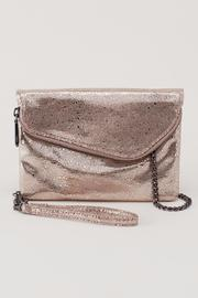 Hobo The Original Daria Crossbody Clutch - Front cropped