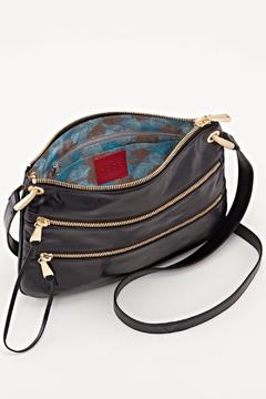 Shoptiques Product: Gold Accent Crossbody