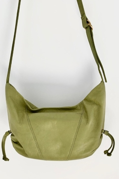 Hobo The Original Hobo Crossbody Moss - Product List Image