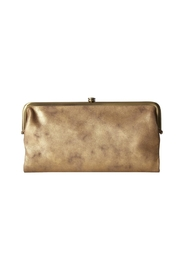 Hobo The Original Lauren Clutch Wallet - Front cropped