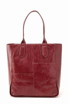 Shoptiques Product: Nahla Mahogany Bag