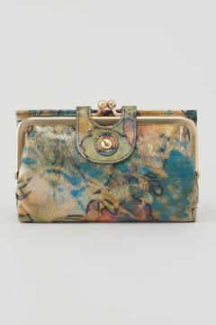 Shoptiques Product: Printed Alice Wallet