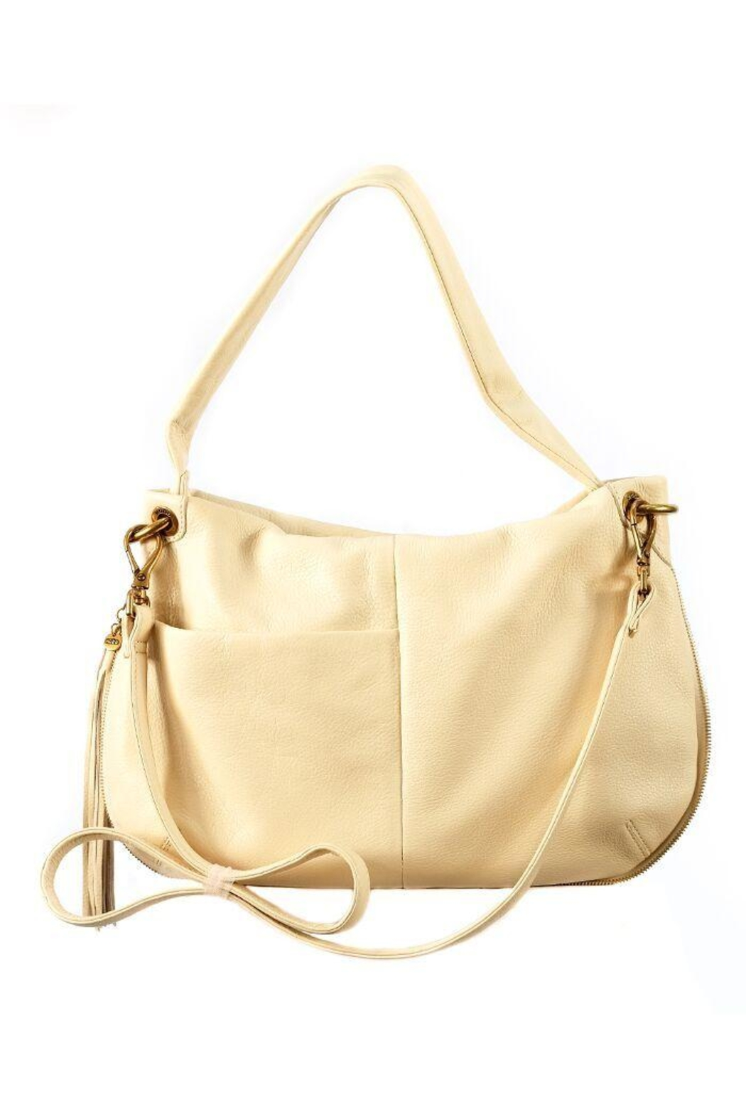 Hobo The Original Sandy Cross Body Bag - Front Cropped Image