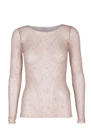 Hofmann Copenhagen Lace Top - Product Mini Image