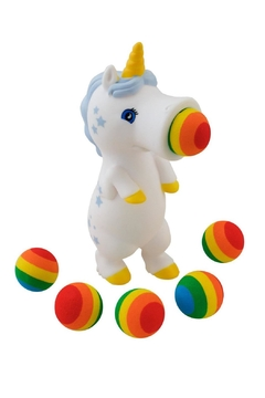 Shoptiques Product: Unicorn Popper White
