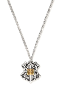 Alex and Ani Hogwarts Crest Necklace - Product List Image