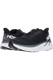 HOKA Hoka Women's Clifton 7 In Black - Product Mini Image