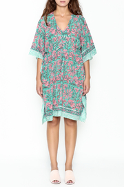 HoliCow Vegan Cotton Cover-up - Product Mini Image