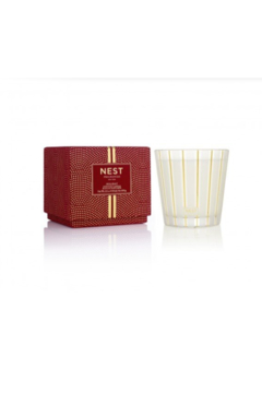 The Birds Nest HOLIDAY 3 WICK CANDLE - Alternate List Image