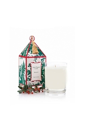 Seda France Holiday Candle - Front cropped