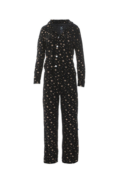 Kickee Pants Holiday Collared Pajama Set - Alternate List Image