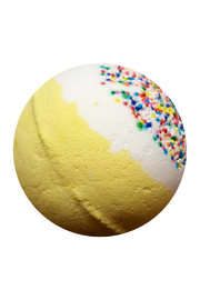 FIZZ TIME LLC HOLIDAY COOKIE BATH BOMB - Front cropped